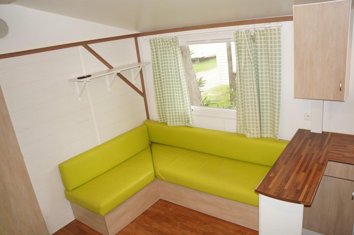 a vendre mobil home occasion o hara o phea 834 2005. Black Bedroom Furniture Sets. Home Design Ideas