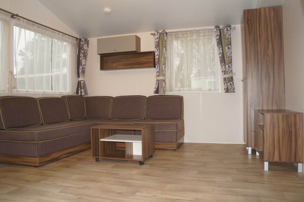 a vendre mobil home occasion irm saphir panoramique 2011. Black Bedroom Furniture Sets. Home Design Ideas