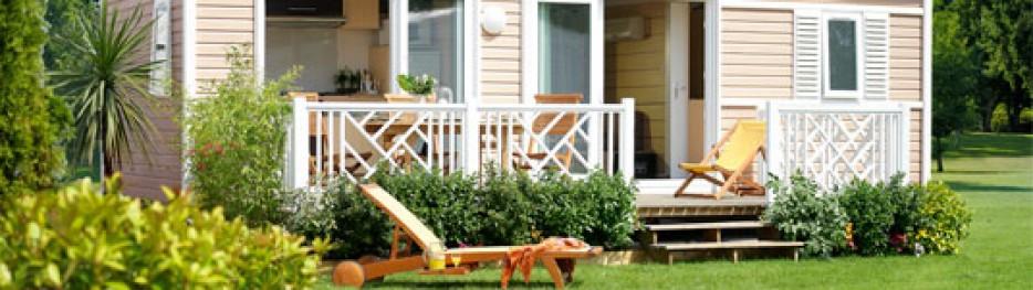 Mobil home kheops partenaire de fabricant de mobil home et de camping en france - Reglementation terrasse bois ...